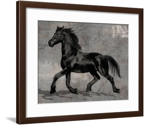 Equidae-Mark Chandon-Framed Art Print