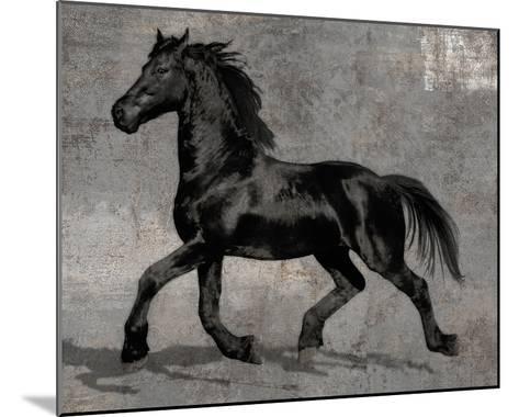 Equidae-Mark Chandon-Mounted Giclee Print