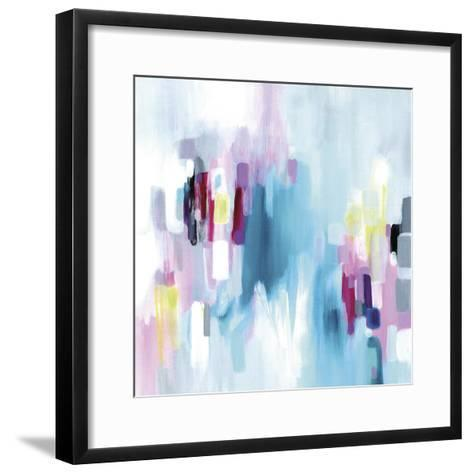 Pictures in My Head-Carolynne Coulson-Framed Art Print