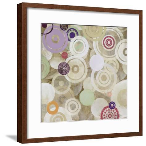 Fusion I-Ben James-Framed Art Print