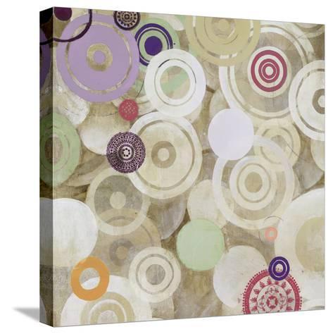 Fusion I-Ben James-Stretched Canvas Print