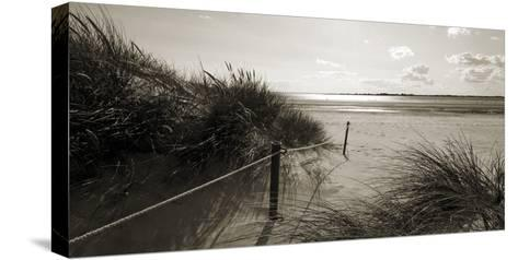 Rolling Dunes III-Ben James-Stretched Canvas Print