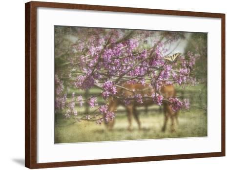 Spring has Sprung-PHBurchett-Framed Art Print