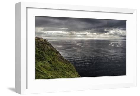 Ireland in Color IV-Richard James-Framed Art Print