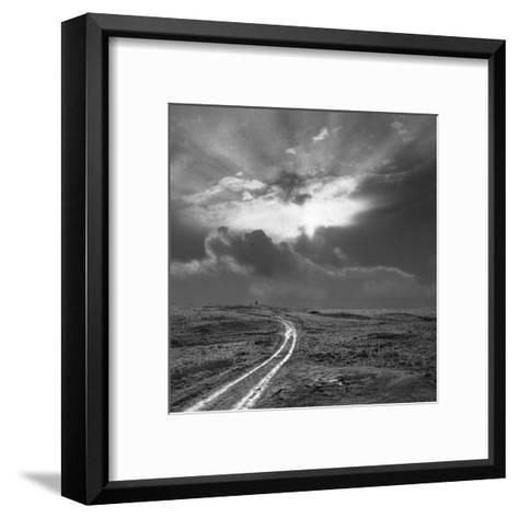 Fly a Kite-Martin Henson-Framed Art Print