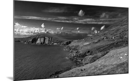 Views of Ireland III-Richard James-Mounted Giclee Print