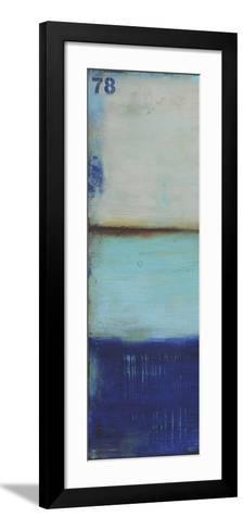 Ocean 78 I-Erin Ashley-Framed Art Print