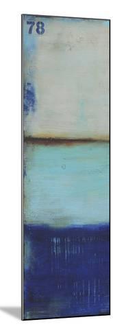 Ocean 78 I-Erin Ashley-Mounted Giclee Print