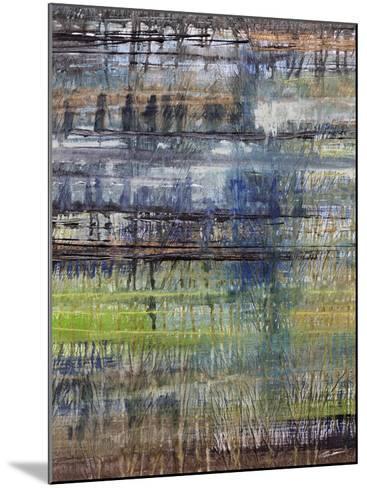 Rushes I-John Butler-Mounted Art Print