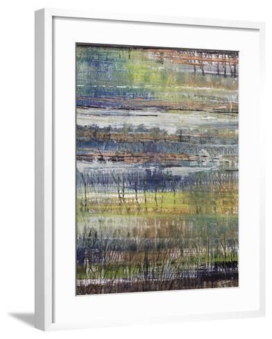 Rushes II-John Butler-Framed Art Print