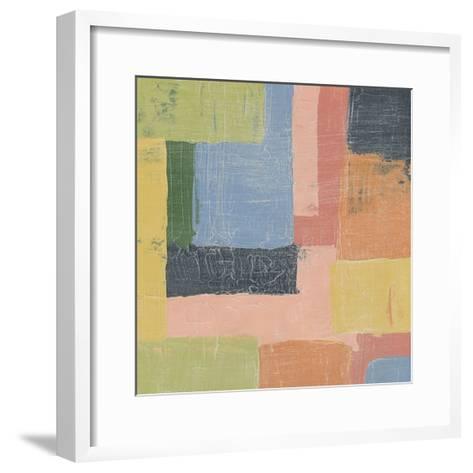 Light Refractions I-Grace Popp-Framed Art Print