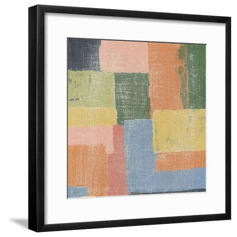 Light Refractions III-Grace Popp-Framed Art Print