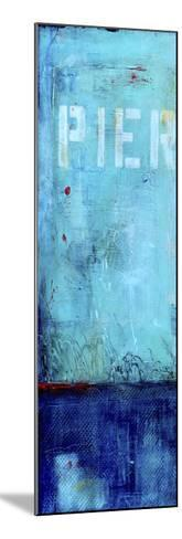 Pier 34 I-Erin Ashley-Mounted Giclee Print