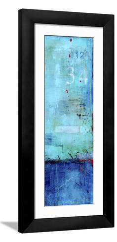 Pier 34 II-Erin Ashley-Framed Art Print