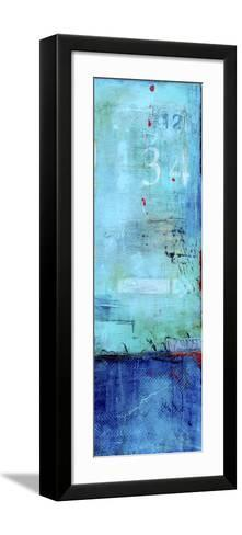 Pier 34 II-Erin Ashley-Framed Art Print