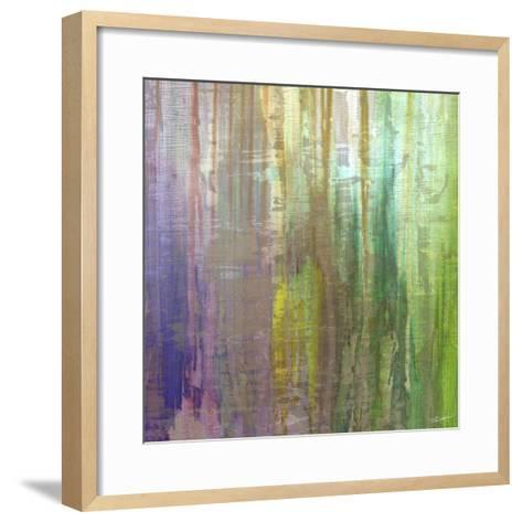 Rushes IV-John Butler-Framed Art Print