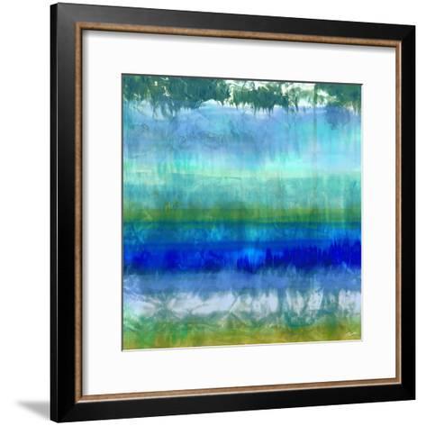 Marine IV-John Butler-Framed Art Print