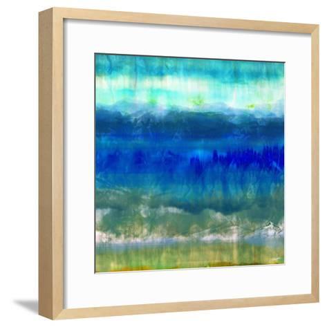 Marine VI-John Butler-Framed Art Print