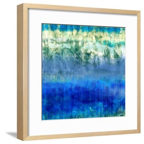 Marine VII-John Butler-Framed Art Print