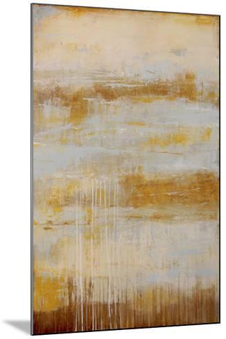 Ashwood Creek I-Erin Ashley-Mounted Giclee Print