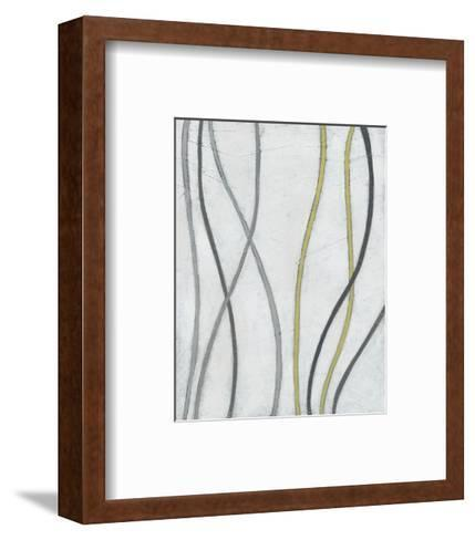Bob & Weave I-June Erica Vess-Framed Art Print