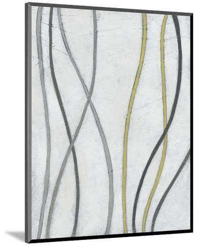 Bob & Weave I-June Erica Vess-Mounted Art Print