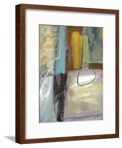 Cool Jazz II-Julie Joy-Framed Art Print