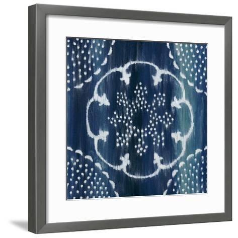 Moonbeam I-Chariklia Zarris-Framed Art Print