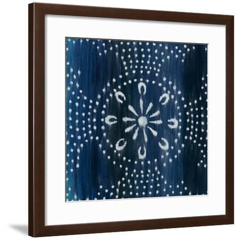 Moonbeam II-Chariklia Zarris-Framed Art Print