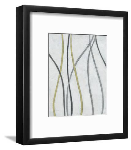 Bob & Weave II-June Erica Vess-Framed Art Print
