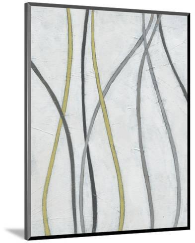 Bob & Weave II-June Erica Vess-Mounted Art Print