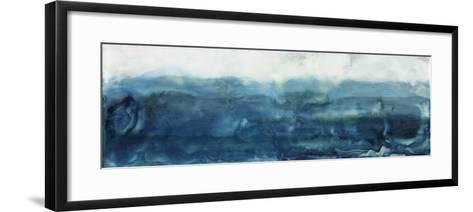 Sharing Joy II-Ferdos Maleki-Framed Art Print