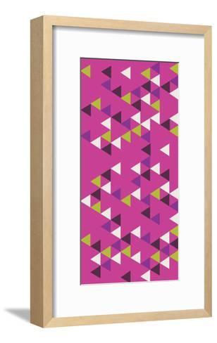 Bunting II-Nicole Ketchum-Framed Art Print