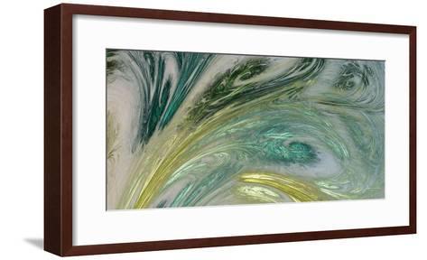 Altitude VI-James Burghardt-Framed Art Print