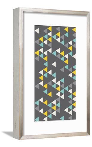 Bunting VI-Nicole Ketchum-Framed Art Print