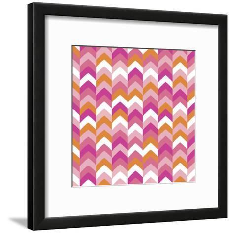 Arrows I-Nicole Ketchum-Framed Art Print