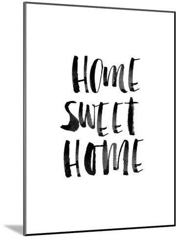 Home Sweet Home-Brett Wilson-Mounted Art Print