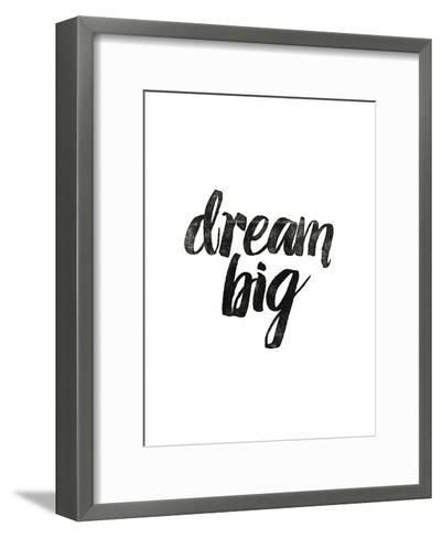 Dream Big-Brett Wilson-Framed Art Print