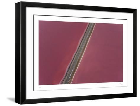 Namibia I-Peter Adams-Framed Art Print
