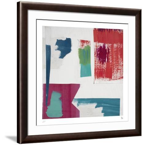 Andria-Melissa Wenke-Framed Art Print