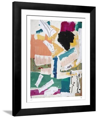 Terni-Melissa Wenke-Framed Art Print