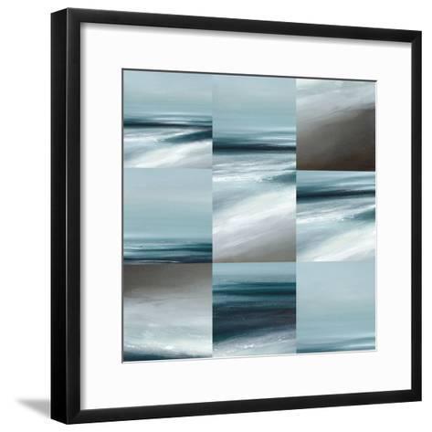Ephemeral-Tessa Houghton-Framed Art Print