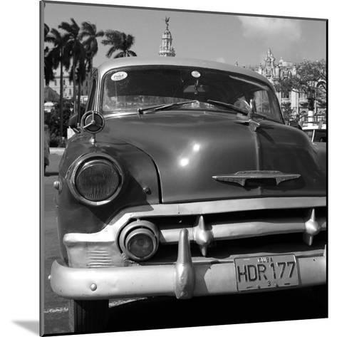 Havana VI-Tony Koukos-Mounted Giclee Print
