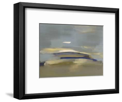 Windswept-Nancy Ortenstone-Framed Art Print