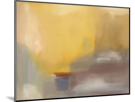 Silent Passage-Nancy Ortenstone-Mounted Giclee Print