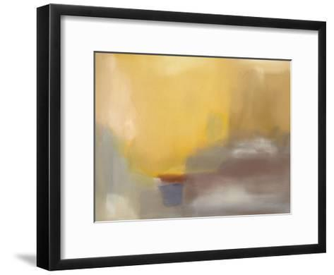 Silent Passage-Nancy Ortenstone-Framed Art Print