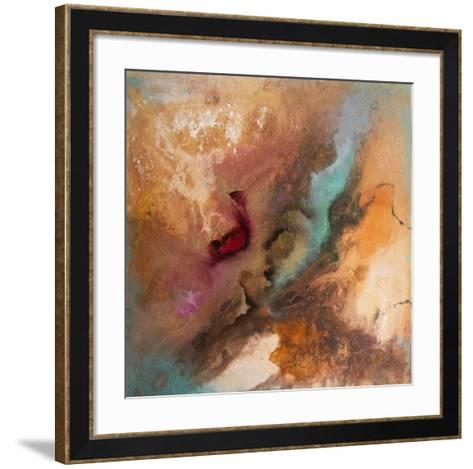 Sonority-Leticia Herrera-Framed Art Print