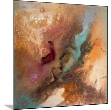 Sonority-Leticia Herrera-Mounted Art Print