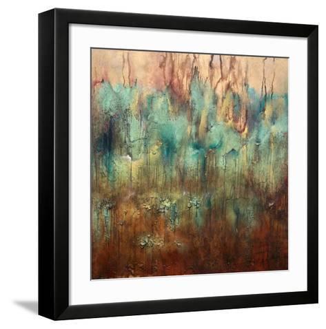 Steadfast-Leticia Herrera-Framed Art Print