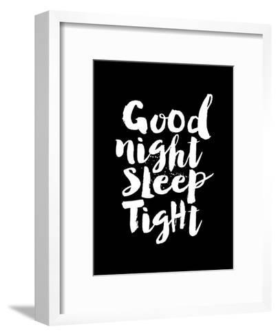 Good Night Sleep Tight-Brett Wilson-Framed Art Print